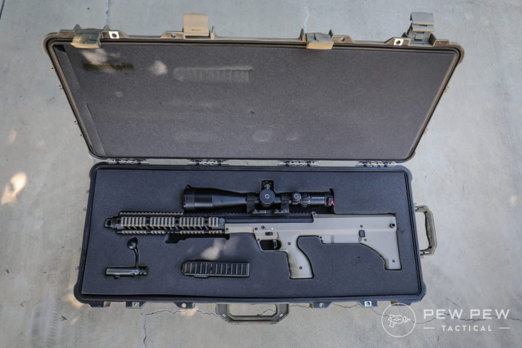 13 Best Gun Cases [2019 Hands-On]: Soft, Hard, & Covert
