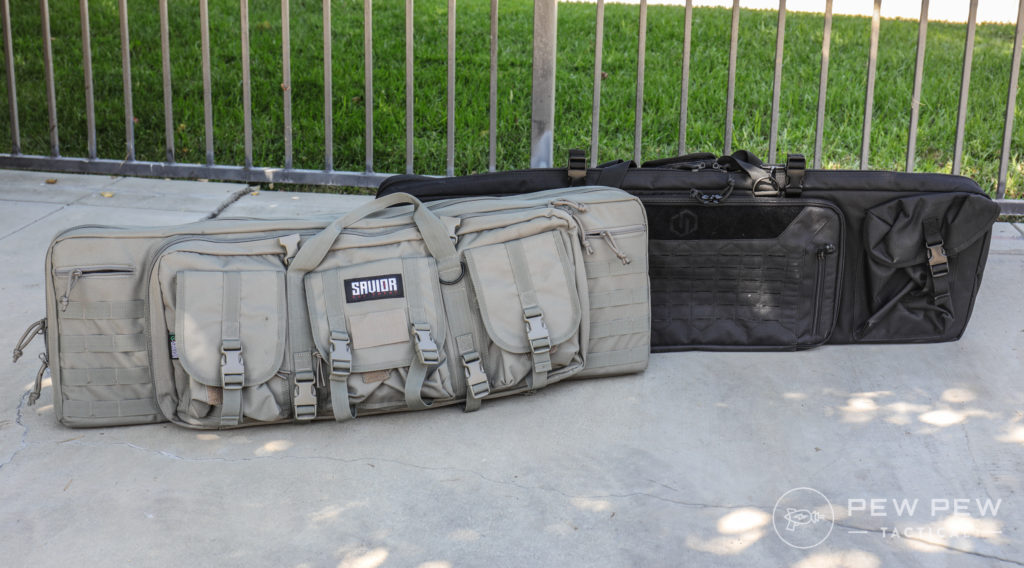Savior Equipment Rifle Bags