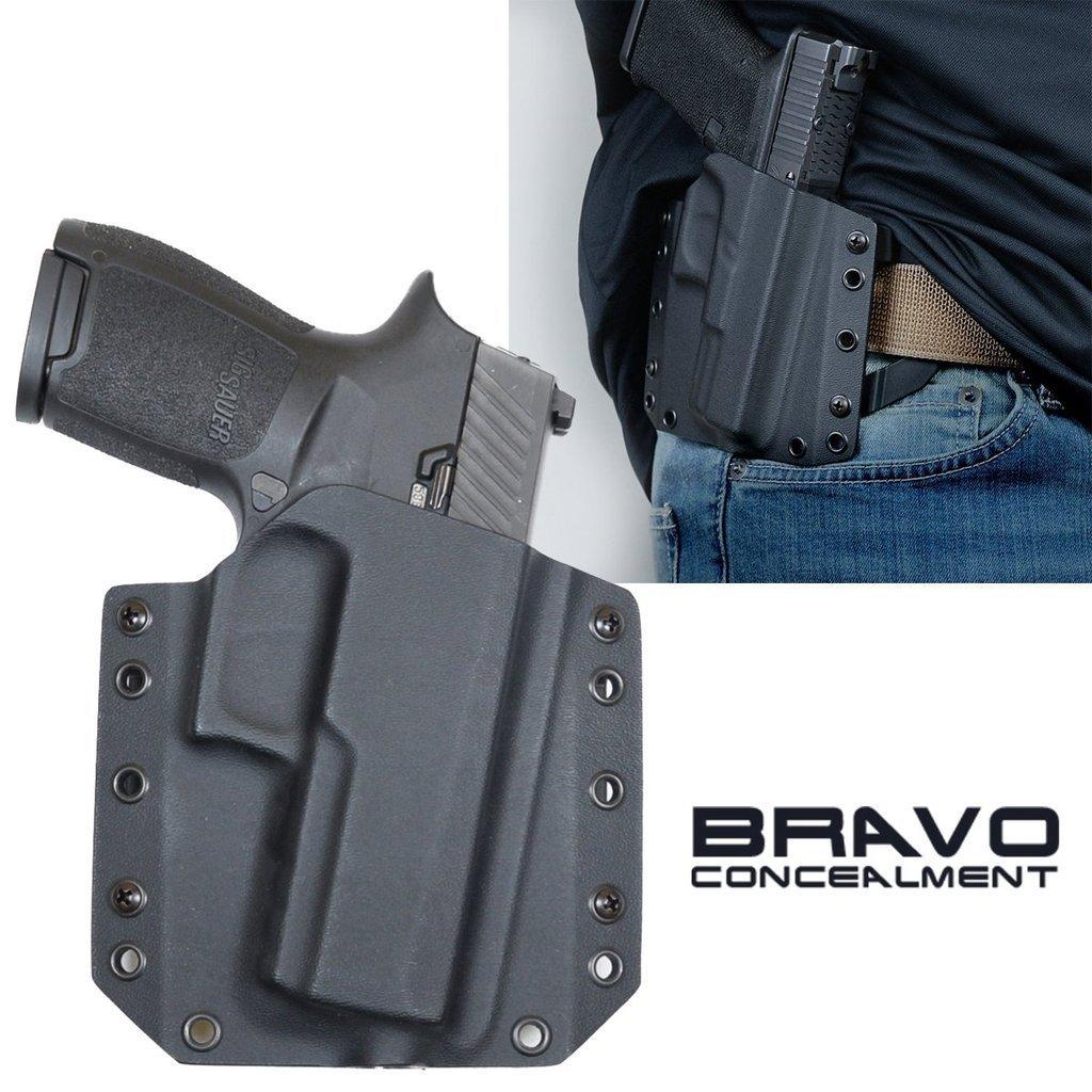Bravo Concealment OWB Holster