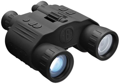 Bushnell Nightvision, 4x50 Equinox Z Digital Binoculars