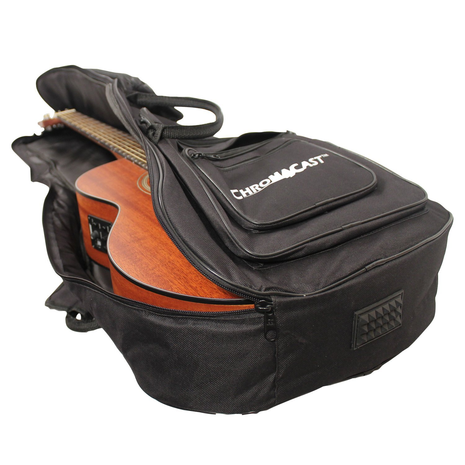 ChromaCast Guitar Gig Bag