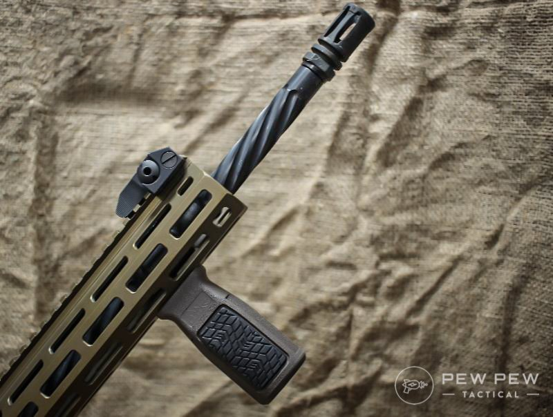 Daniel Defense Vertical Grip