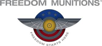 Freedom Munitions Logo