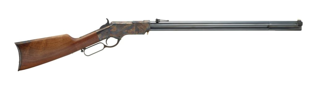 Henry Rifle in 44-40
