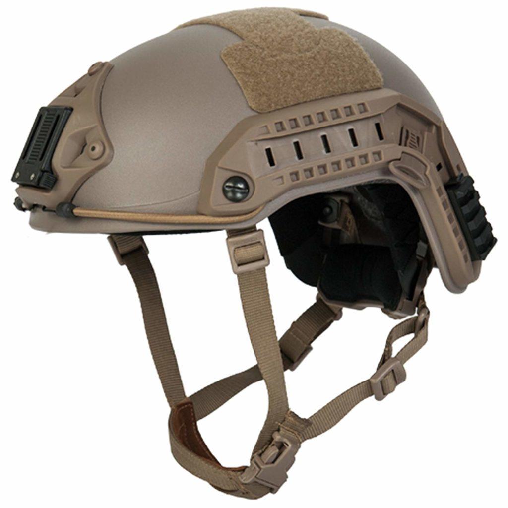 Best Tactical Helmets [2019]: Bump & Ballistic - Pew Pew