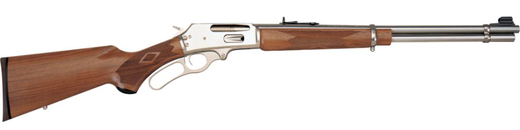 4 Best Lever Action Rifles [2019]: You Can Still Buy - Pew