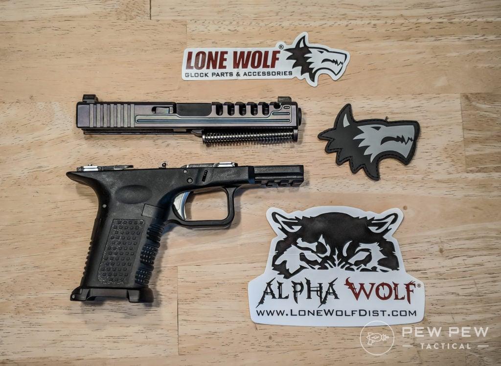 Megan Lone Wolf Timberwolf Frame (4)