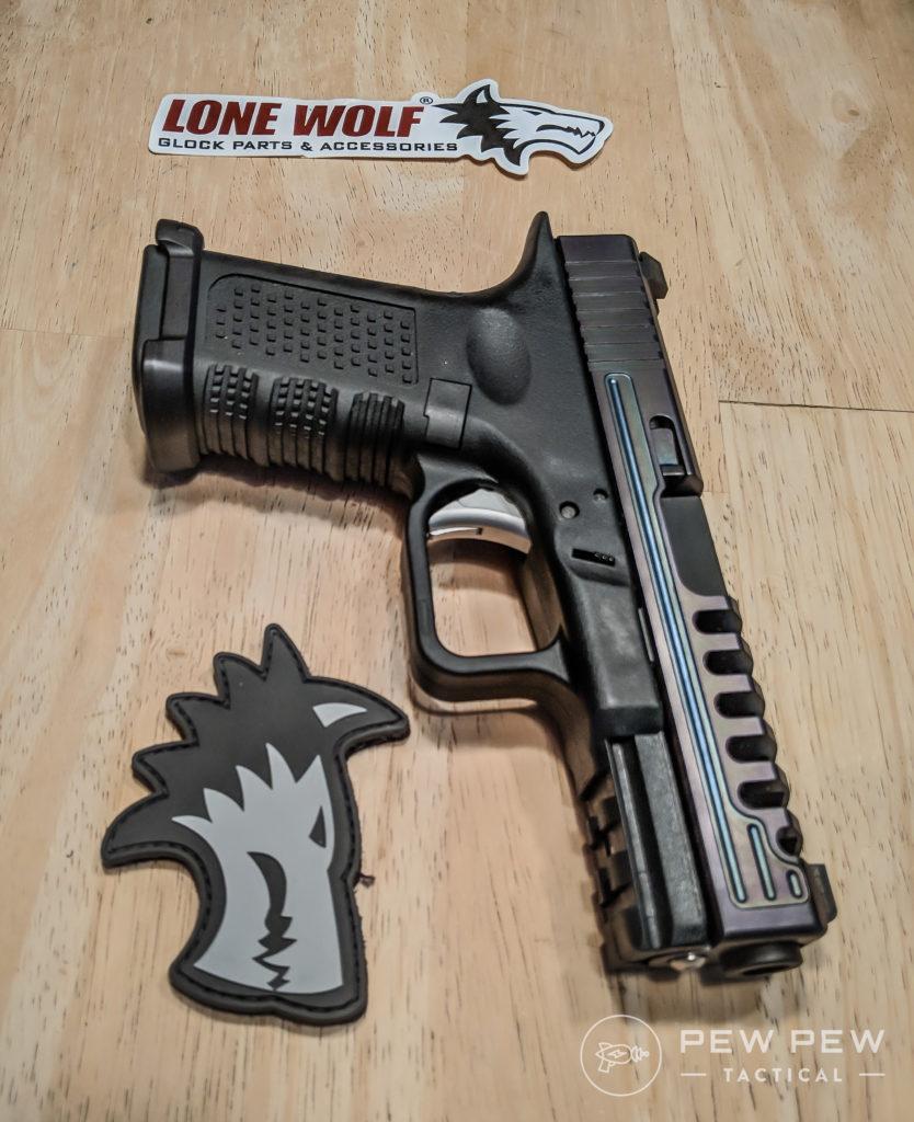 Megan Lone Wolf Timberwolf Frame (5)