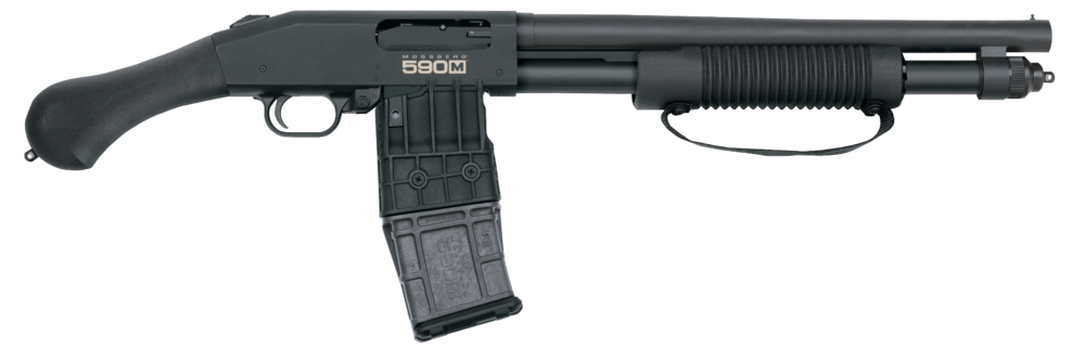 Mossberg 590M Shockwave