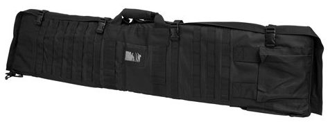 NcStar VISM Rifle Case/Shooting Mat