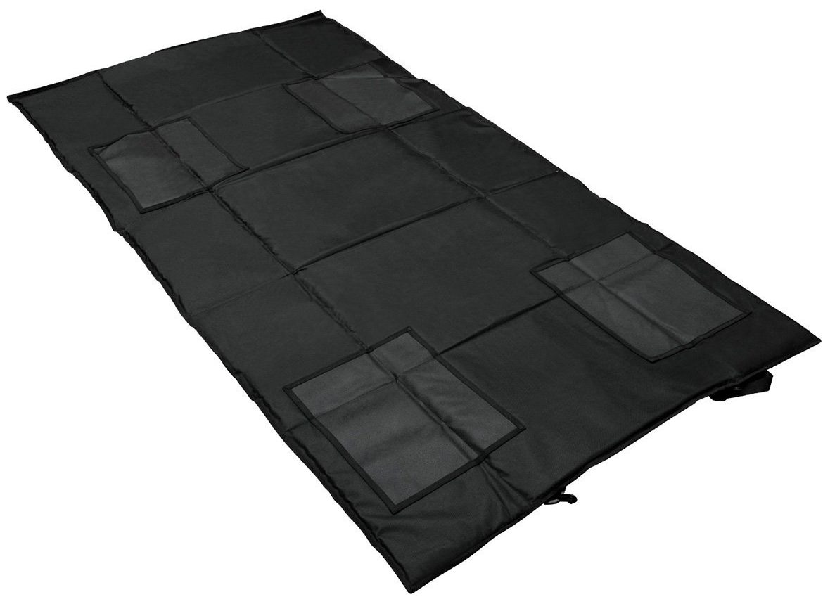 NcStar VISM Roll-Up Mat