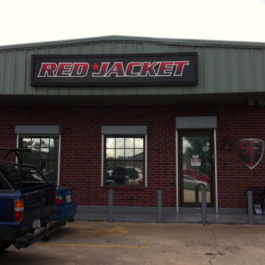 Red Jacket Firearms