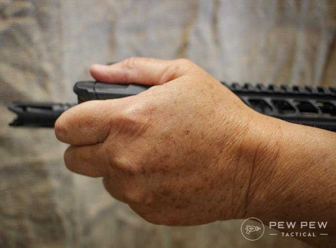 Ryker FIST Grip (2)