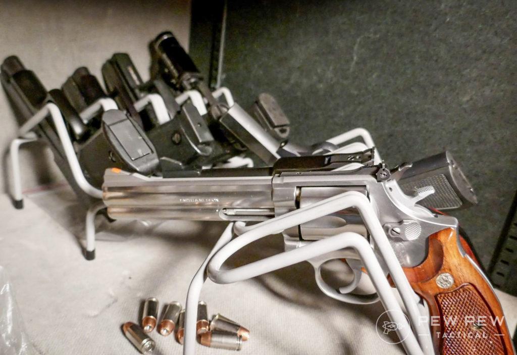 Long Term Ammo & Gun Storage: Tips & Tricks - Pew Pew Tactical