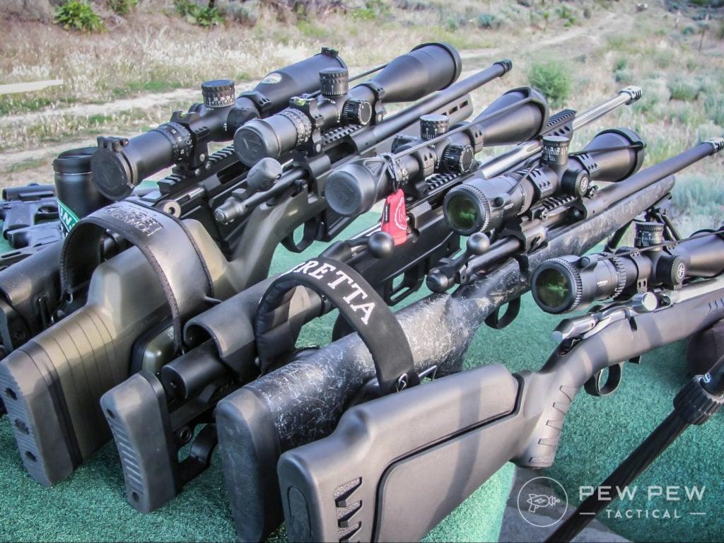 Review] Ruger American Predator: Affordable 1000 Yard Rifle