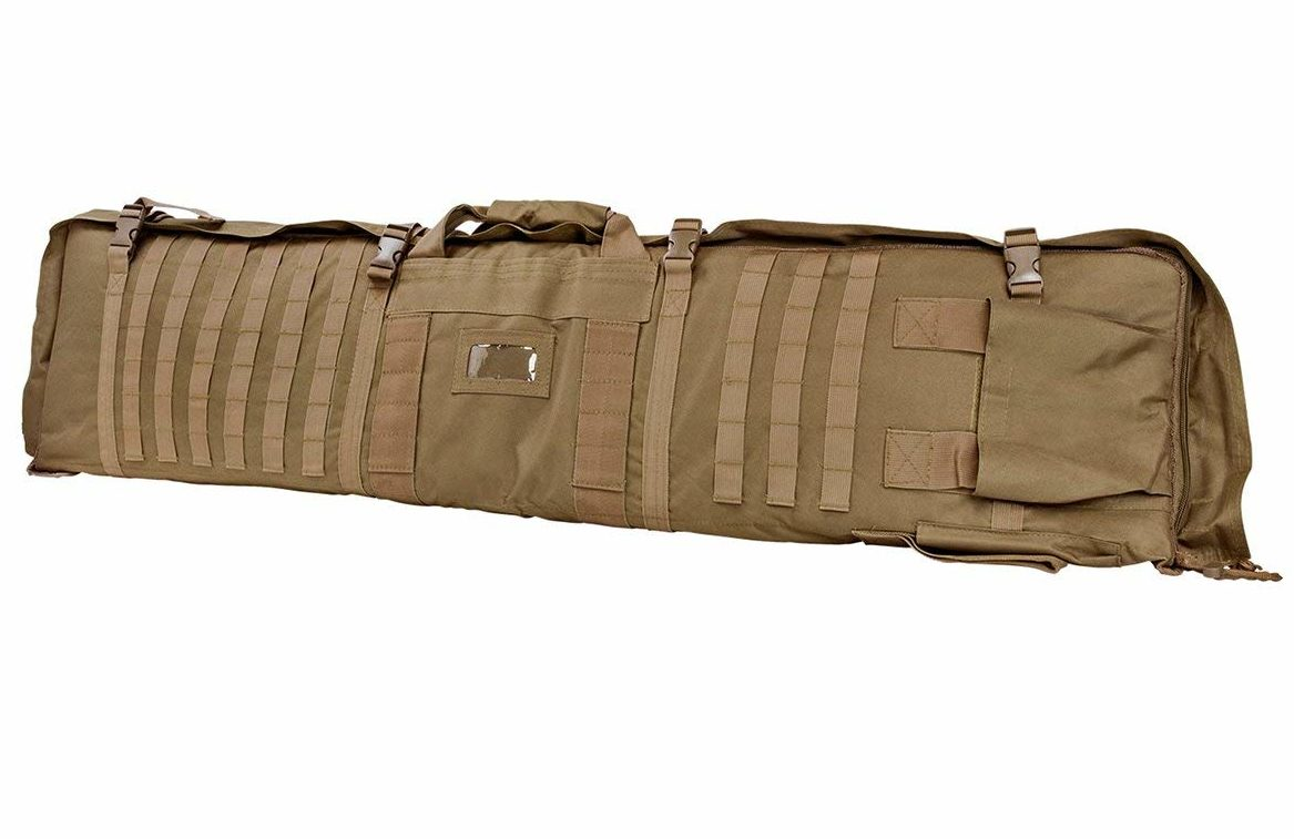 VISM Rifle Case & Shooting Mat