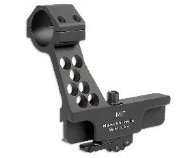 Midwest Industries AK 30MM Red Dot Side Mount