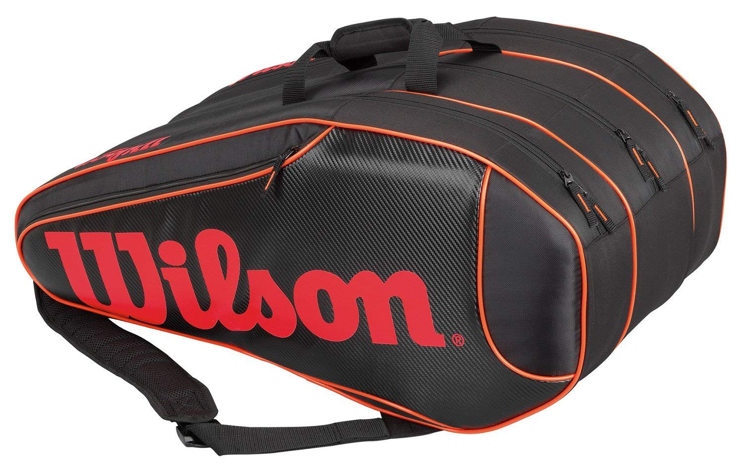 Wilson 12 Racket Tennis Bag