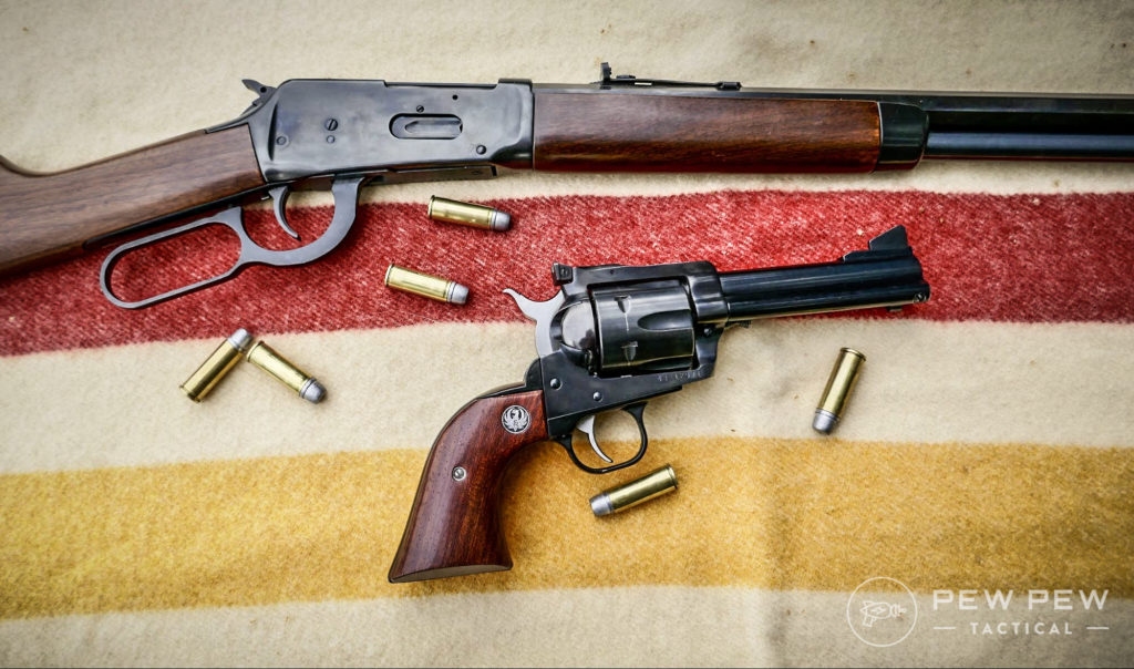 4 Best Lever Action Rifles [2019]: You Can Still Buy - Pew Pew Tactical