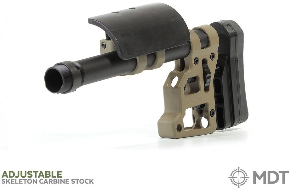 MDT Skeleton Carbine Stock