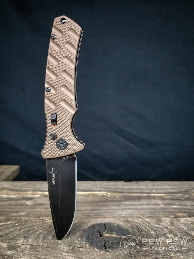 Boker Plus Strike Automatic