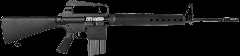 BRN-10 Retro AR-10