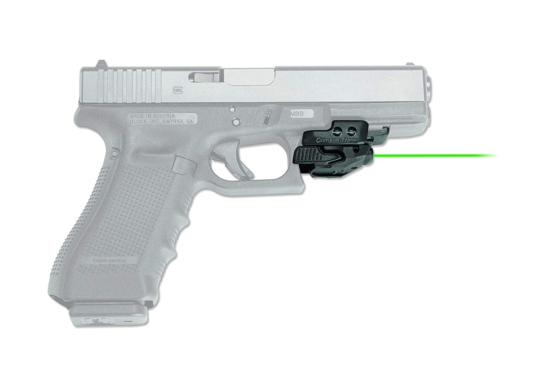 Crimson Trace CMR-206 Green Laser