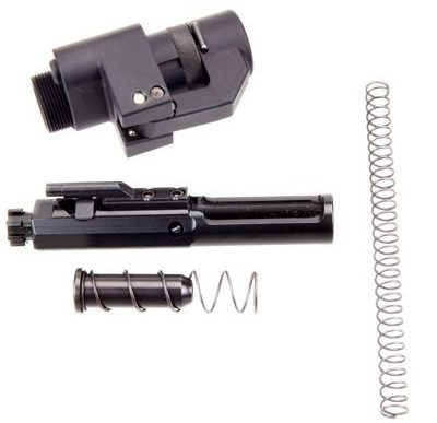 Dead Foot Arms Folding Stock Adapter