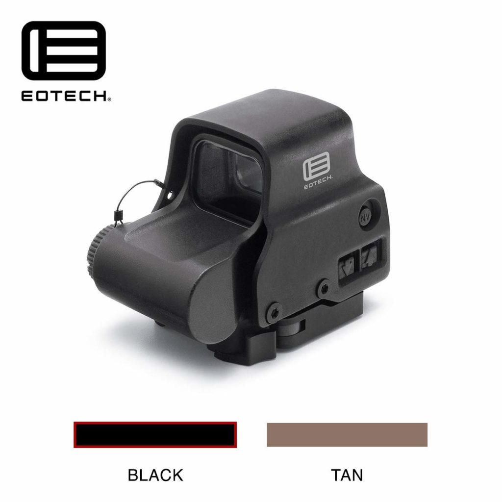 6 Best Eotech Holographic Sight Models 2019 Hands On Pew Pew