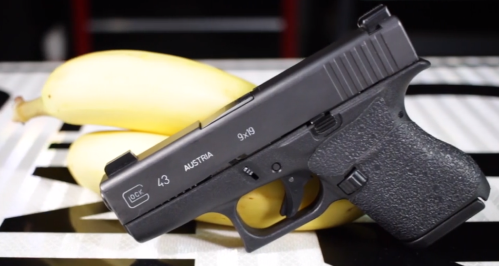 9 Best Concealed Carry Guns (By Popular Caliber) [2019