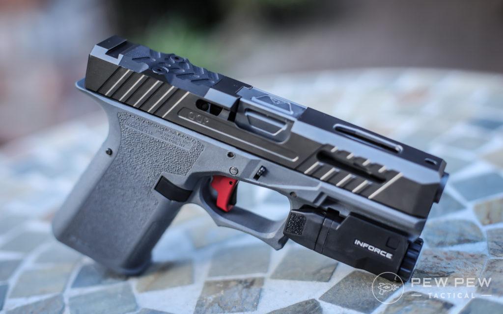 Black Friday & Cyber Monday Gun Deals [2018] - Pew Pew Tactical
