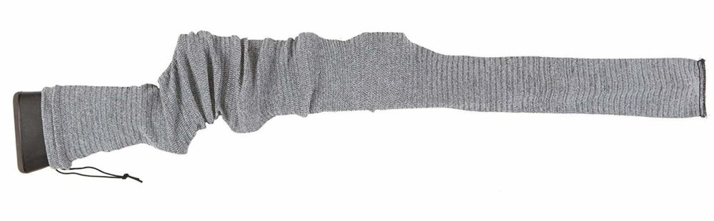 "Allen 52"" Knit Gun Sock, Silicone Treated"