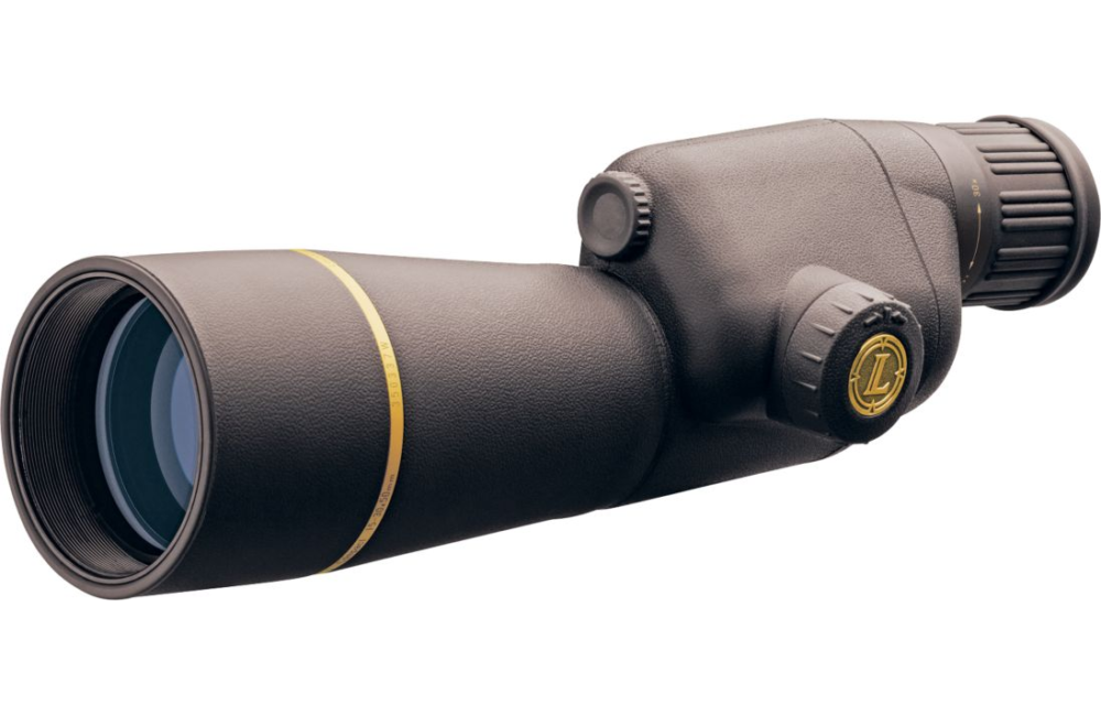 Leupold VXSS 15-30X50 Golden Ring Compact Spotting Scope