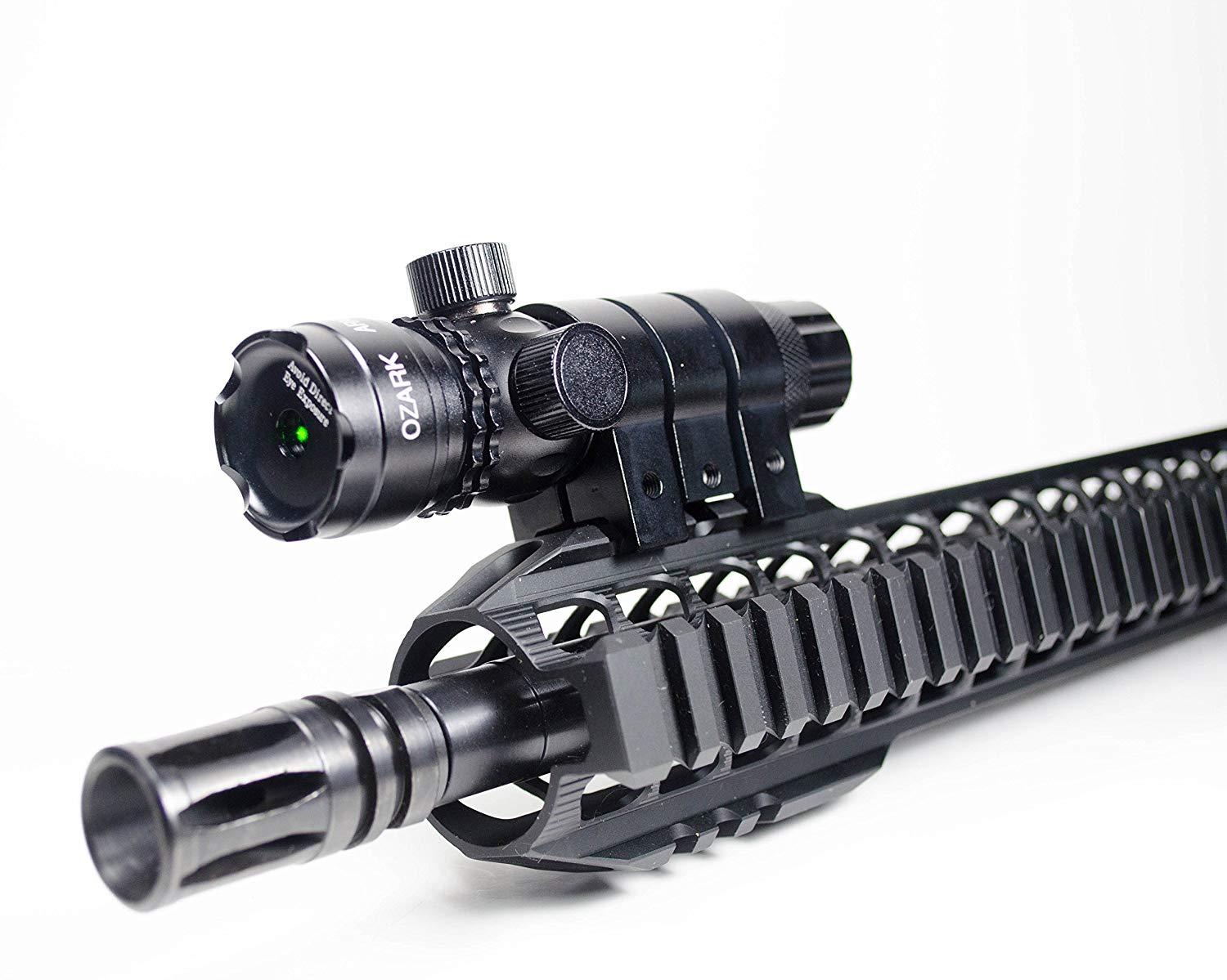 Ozark Armament Green Laser
