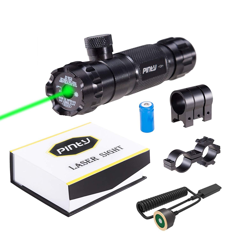 Pinty Green Laser