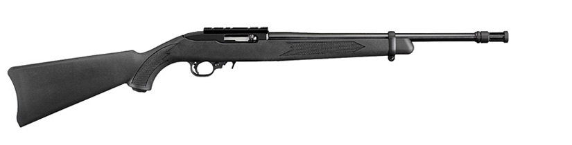 Ruger 10/22 Tactical, Model 1261
