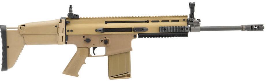 FN SCAR-17s