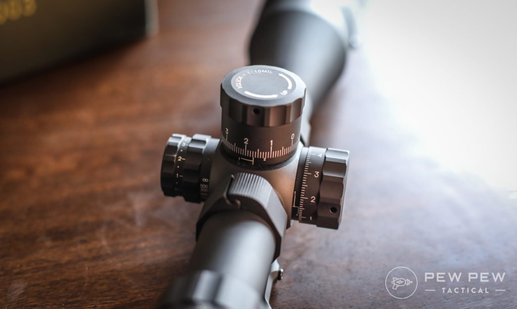 9 Best Long Range Rifle Scopes [2019 Hands On+Video] - Pew Pew Tactical