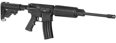 DPMS Complete AR-15
