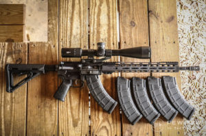 Best 7 62x39 Ar 15 Uppers Complete Rifles Pew Pew Tactical