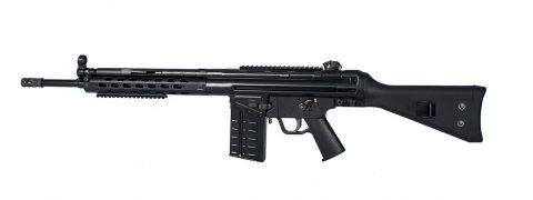 PTR-91 MSG