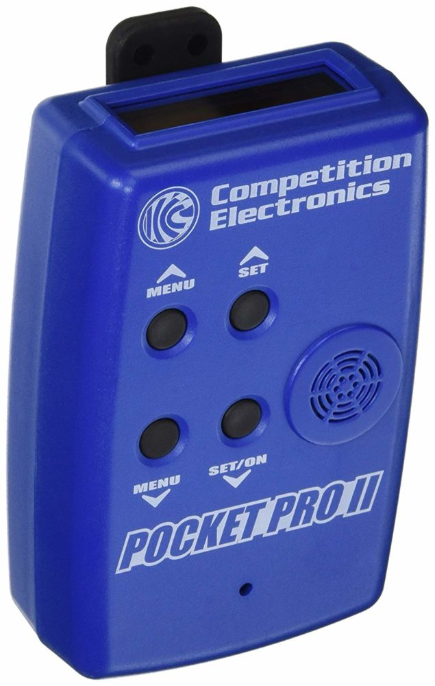 Pocket Pro Timer II