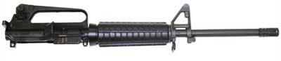 Rock River Arms A2 AR-15 9mm Upper Receiver