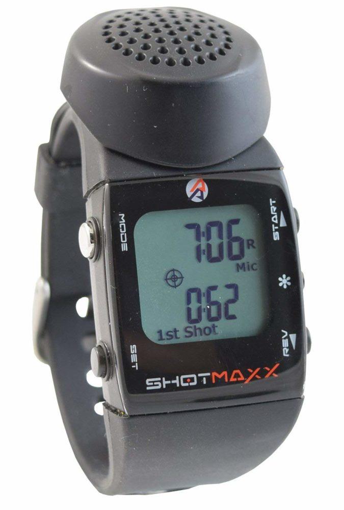 Shotmaxx-2 Shot Timer