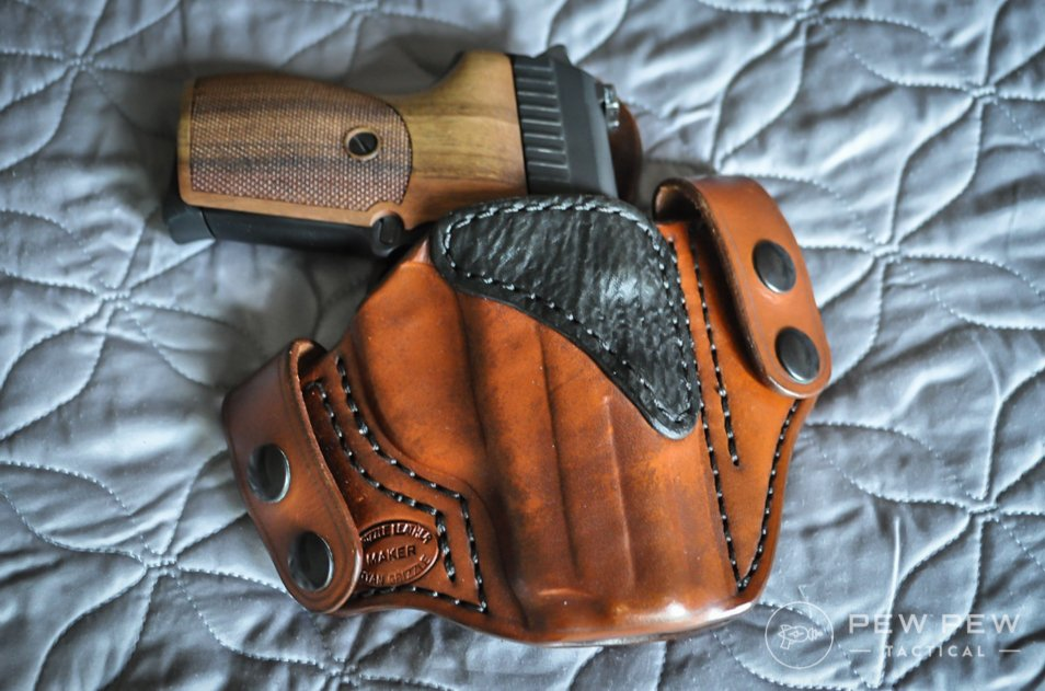 Sig P239 holster one