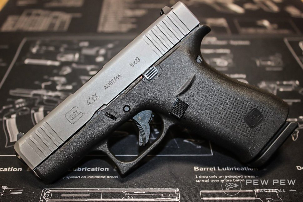 4 Best Glocks Across Calibers Sizes Pew Pew Tactical