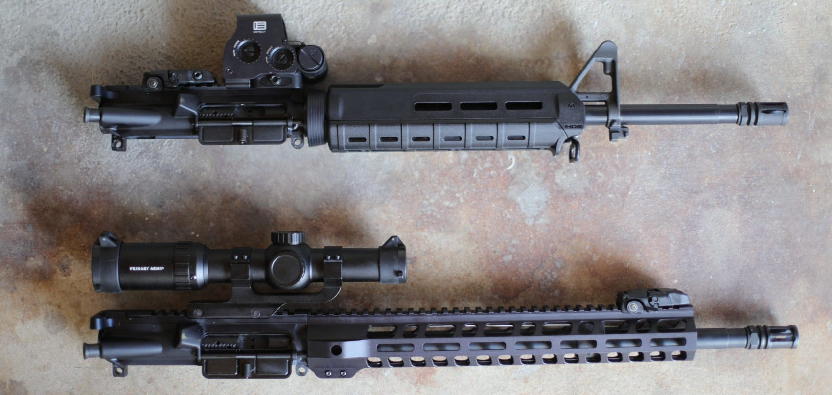 AR-15 Rifles [The Definitive Resource] - Pew Pew Tactical