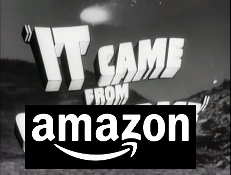 It Came from Amazon Remix