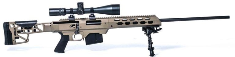 Best Remington 700 Stocks & Chassis [2019] - Pew Pew Tactical