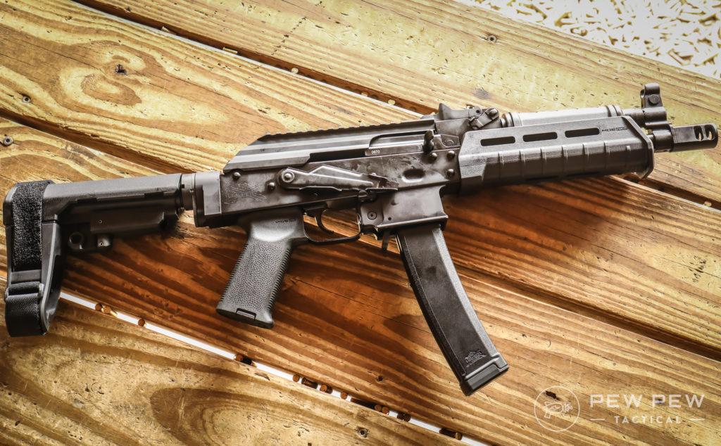 PSA AKV 9mm